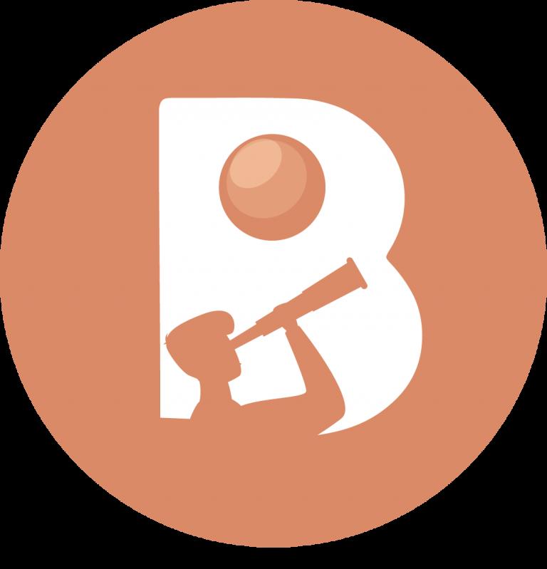Binocular Logo